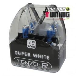 2 AMPOULES H7 100W BLUE (01007)