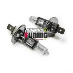 2 AMPOULES H1 55W (01014)