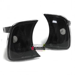 CLIGNOTANTS NOIRS BMW E34 SERIE 5 (04087)