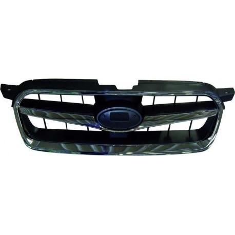 Grille de radiateur Subaru Legacy 03-09