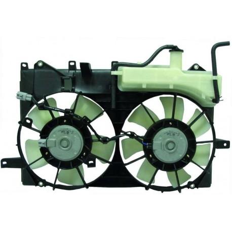 electro-Ventilateur double TOYOTA PRiUS03-09