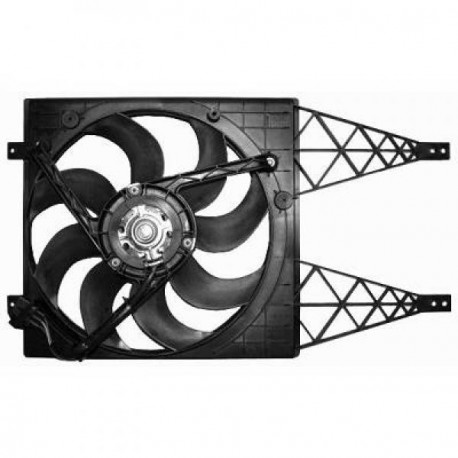 électro-Ventilateur FOXFABiA