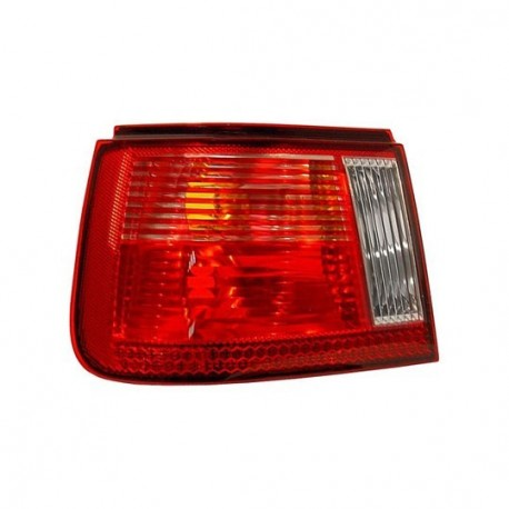 Feu arrière gauche (Côté conducteur) Seat Ibiza / Cordoba / Vario 99-02