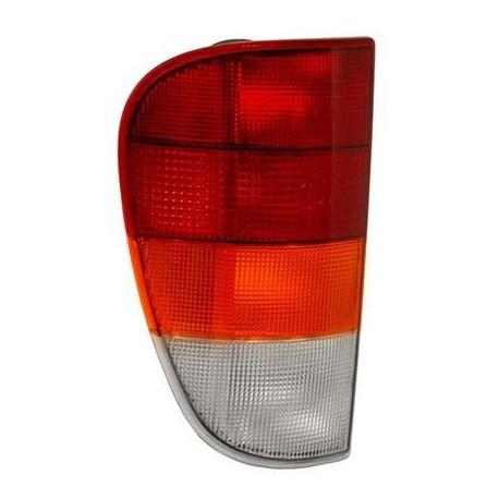 Feu arrière gauche (Côté conducteur) Seat Inca 96-04