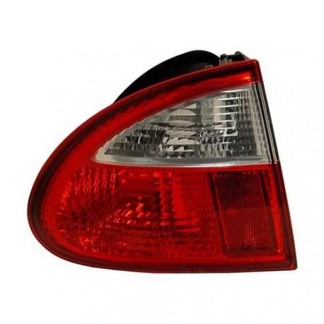Feu arrière gauche (Côté conducteur) Seat Leon / Toledo 99-04 (Typ1M/L)