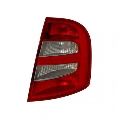 Feu arrière droit (Côté passager) Skoda Fabia 99-04 (3 / 4 / 5 portes)