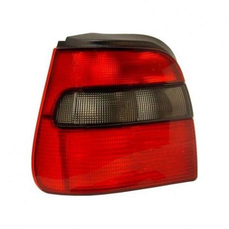 Feu arrière gauche (Côté conducteur) Skoda Felicia 95-98 (Typ E)