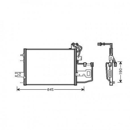 condenseur FELICIA94- 471x325