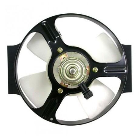 Ventilateur refroidissement du moteur Skoda Felicia 98-01 (Typ E)