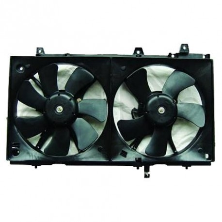 Ventilateur double FORESTER02-07