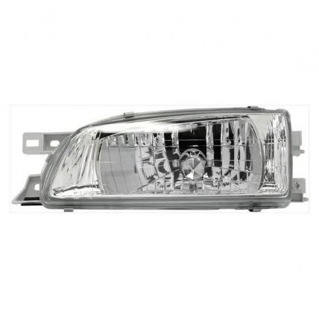 Projecteur principal gauche (Côté conducteur) Subaru Impreza 93-01