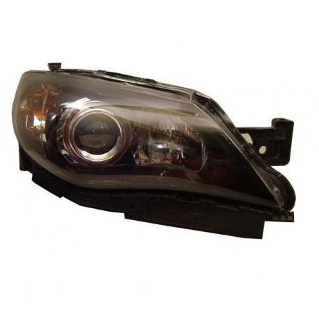 Projecteur principal droit (Côté passager) Subaru Impreza apres 2008