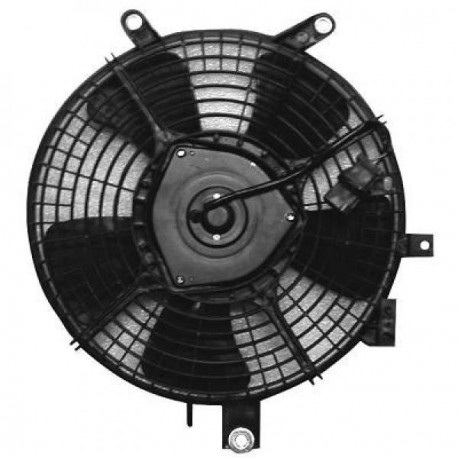 Motoventilateur suppl. compl. SWIFT96- pour clim.