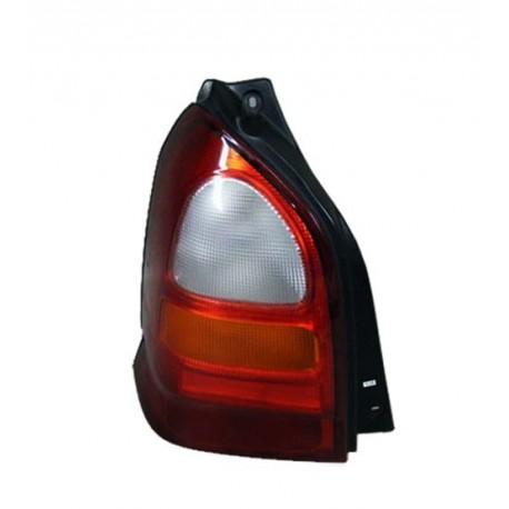 Feu arrière gauche (Côté conducteur) Suzuki Alto 02-06