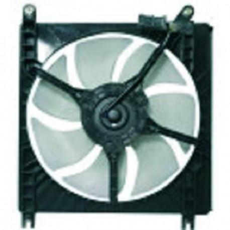 Motoventilateur suppl. compl. LIANA01-07