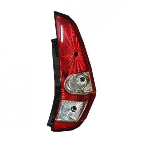 Feu arrière droit (Côté passager) Suzuki Splash apres 2008