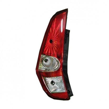 Feu arrière gauche (Côté conducteur) Suzuki Splash apres 2008