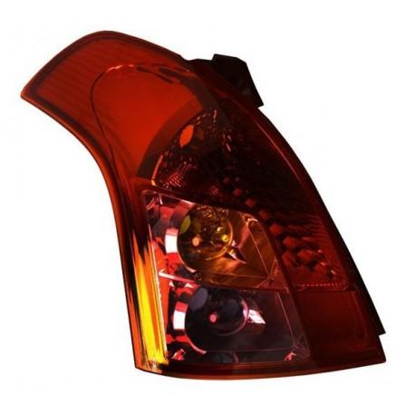 Feu arrière gauche (Côté conducteur) Suzuki Swift 05-10