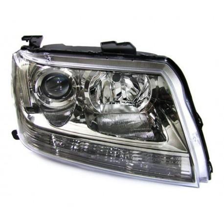 Projecteur principal droit (Côté passager) Suzuki Grand Vitara 05-10