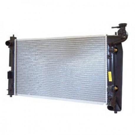 Radiateur refroidissement du moteur Toyota Corolla Verso 01-04