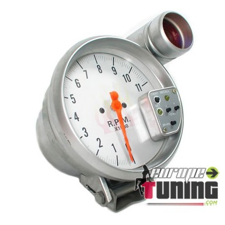 MANOMETRE TUNING COMPTE TOURS (01072)