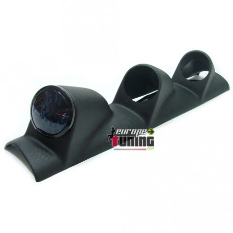 Support 3 manometres 60mm (01083)