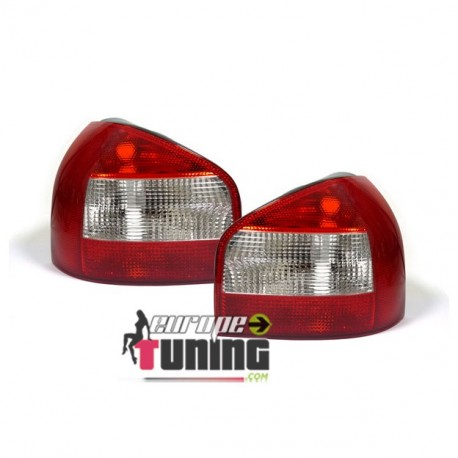 FEUX TUNING AUDI A3 LISSES (01250)