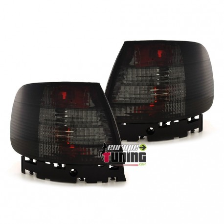 FEUX ARRIERES TUNING LEXUS CRYSTAL NOIRS AUDI A4 (10247)