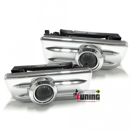 ANTI BROUILLARD BMW E36 AVEC LENTILLE DE PROJECTION (00445)