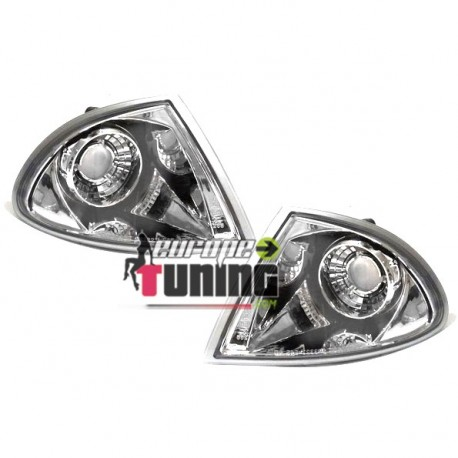 CLIGNOTANTS TUNING CHROM BMW E46 BERLINE TOURING 98-2001 (10061)