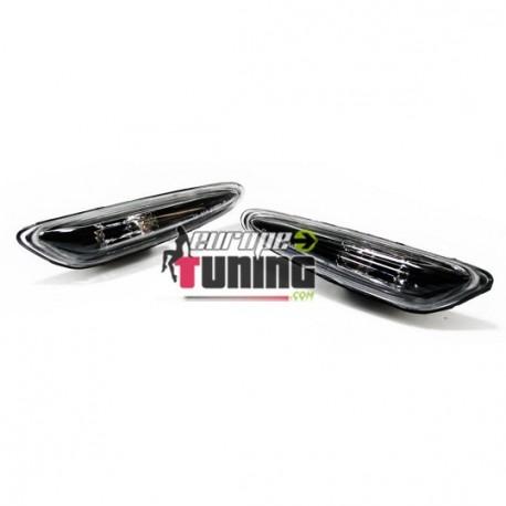 REPETITEURS NOIRS BMW E46 2001-2005 ET E60 (00123)