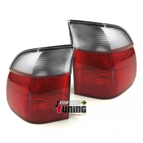 FEUX TUNING SPORT POUR BMW E39 TOURING (13009)