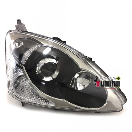 PHARE PASSAGER HONDA CIVIC 2003-2005 (11601)