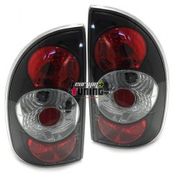 FEUX ARRIERES TUNING OPEL CORSA B (5 portes)  (12152)