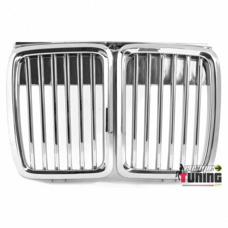 Grille Sport Chrom Pour BMW E30 (11718)
