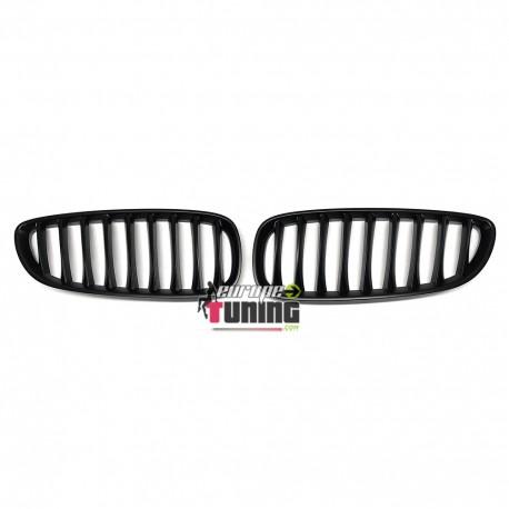 CALANDRES NOIRES MATES SPORT LOOK  PACK M BMW Z4 E89 2009-2016 (05003)