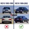europe-tuning-calandre-chrom-mercedes-w210-apres-1999-11531